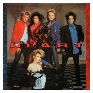 Heart (180 Gram Audiophile Vinyl/Anniversary Edition/Gatefold Cover)