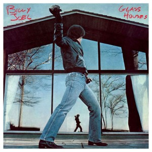 Billy Joel - Glass Houses (180 Gram Audiophile Clear Vinyl/Limited Anniversary Edition/Gatefold Cover)