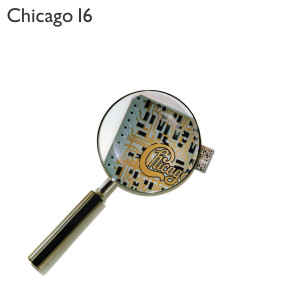 Chicago 16 (180 Gram Audiophile Vinyl/Limited Anniversary Edition/Gatefold Cover)