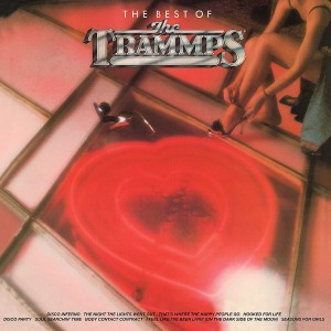 The Trammps - The Best Of The Trammps - Disco Inferno LP