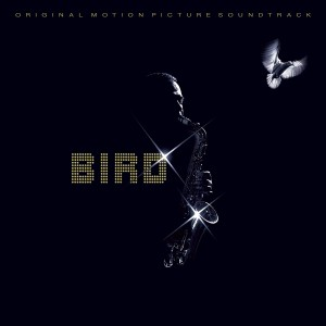 Charlie Parker - Bird-Original Motion Picture Soundtrack LP