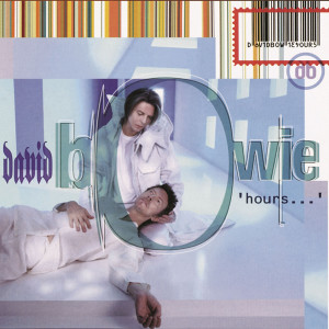 David Bowie - HOURS (180 GRAM TRANSLUCENT BLUE & GOLD SWIRL VINYL/LIMITED EDITION) LP