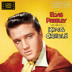 Elvis Presley - KING CREOLE (180 GRAM TRANSLUCENT RED AUDIOPHILE VINYL/LIMITED ANNIVERSARY EDITION) LP