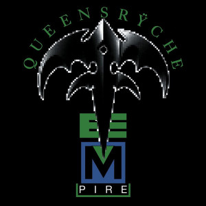 QUEENSRYCHE - EMPIRE 180 GRAM AUDIOPHILE LP