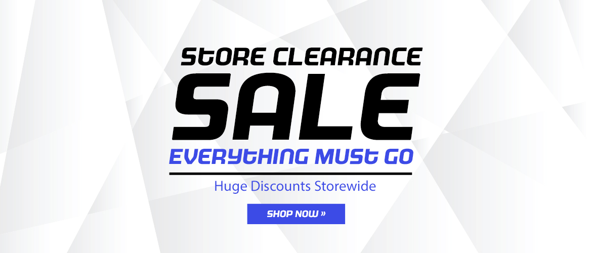 Store Clearance