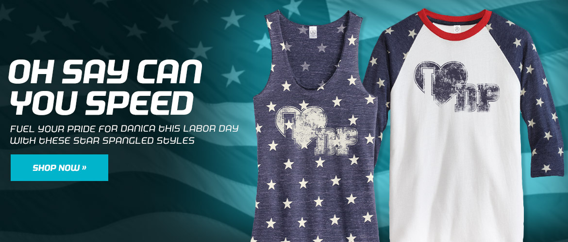 Exclusive Star Spangled Shirts