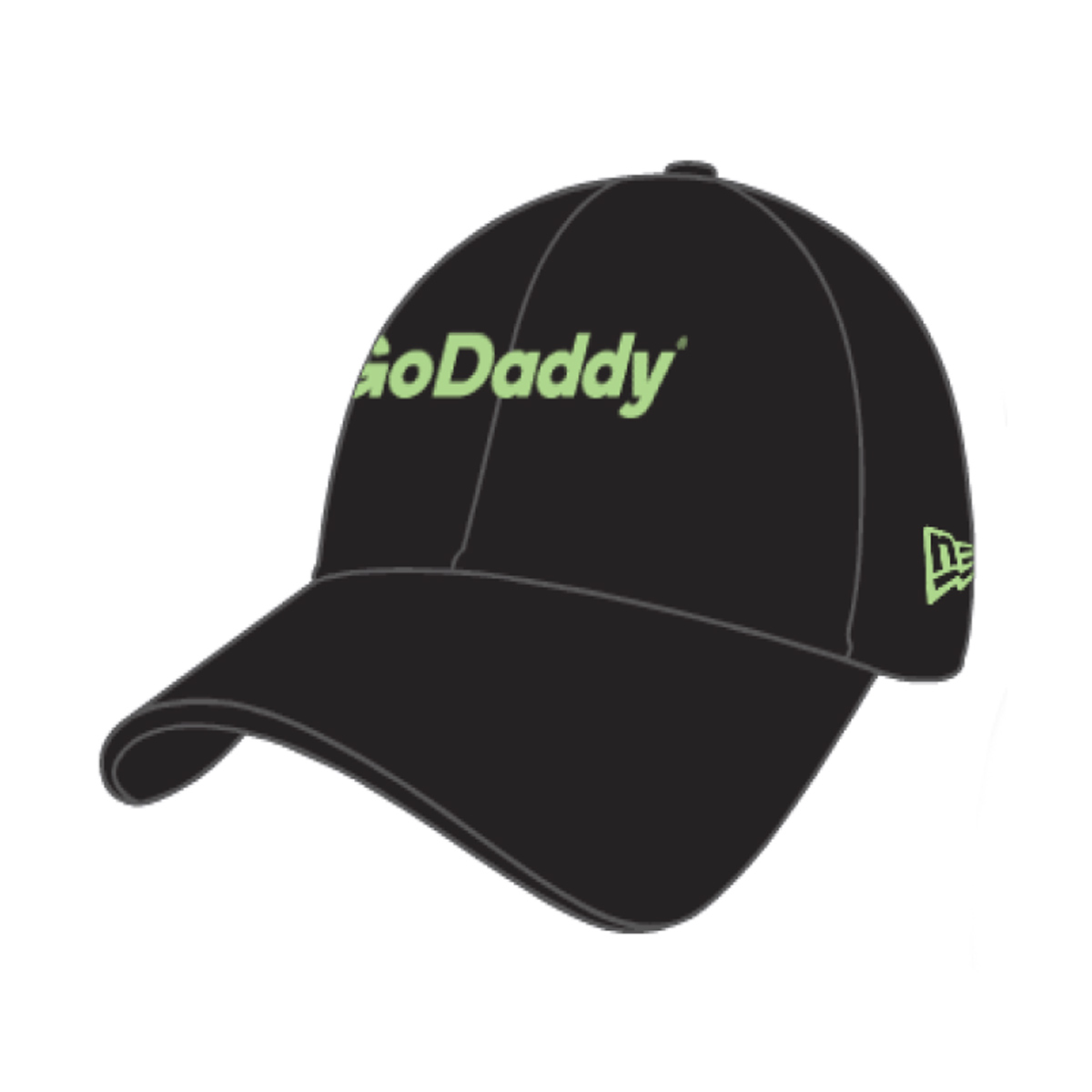 Danica Patrick 2018 Indy 500 New Era 9FORTY Hat