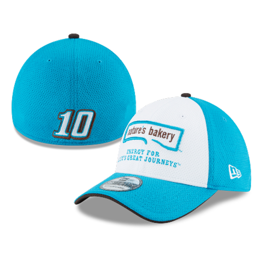 New Era Danica Patrick #10 2016 Diamond Era 3930 Driver Cap