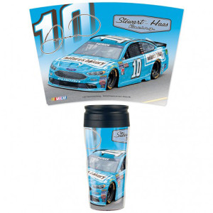 Danica Patrick Travel Mug - 16oz