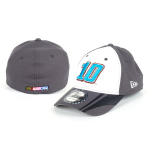 New Era Danica Patrick #10 Diamond Era Alternate 3930 Driver Hat