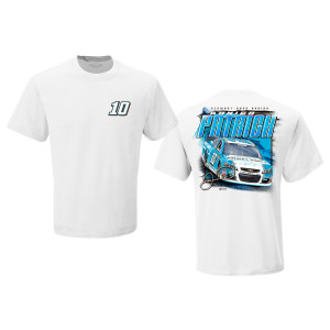 EXCLUSIVE Danica Patrick #10 Launch T-Shirt