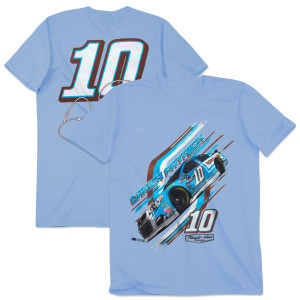 Danica Patrick #10 Youth Racer T-Shirt