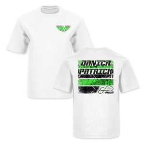 Danica Patrick 2018 Danica Double Youth T-shirt
