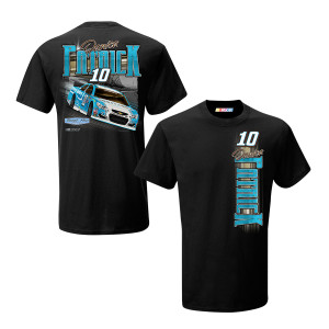 Danica Patrick #10 Playing The Game T-Shirt