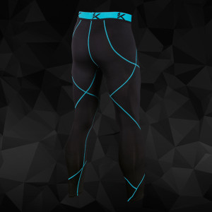 ANTA KT Knit Track Pants
