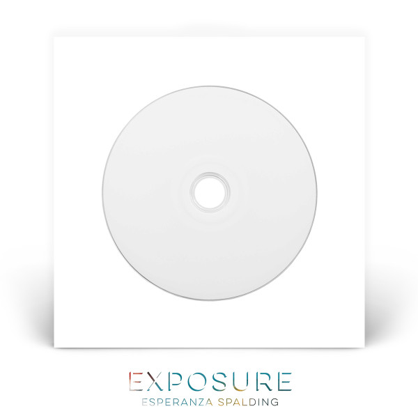 Autographed, Numbered, Limited Edition CD Of EXPOSURE