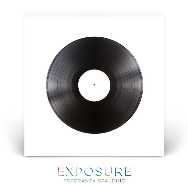 Autographed, Limited Edition Test Pressing Of EXPOSURE