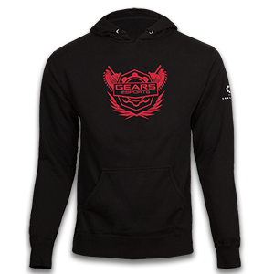 Gears of War eSports Pullover Hoodie