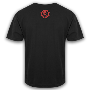 Gears of War 4 White Reveal T-Shirt