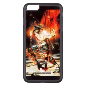 Killer Instinct Jago Phone Case