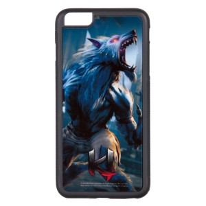 Killer Instinct Sabre Wolf Phone Case