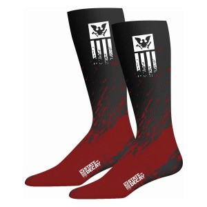 State of Decay Logo Socks