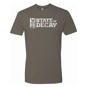 State of Decay Lock Up Unisex T-Shirt