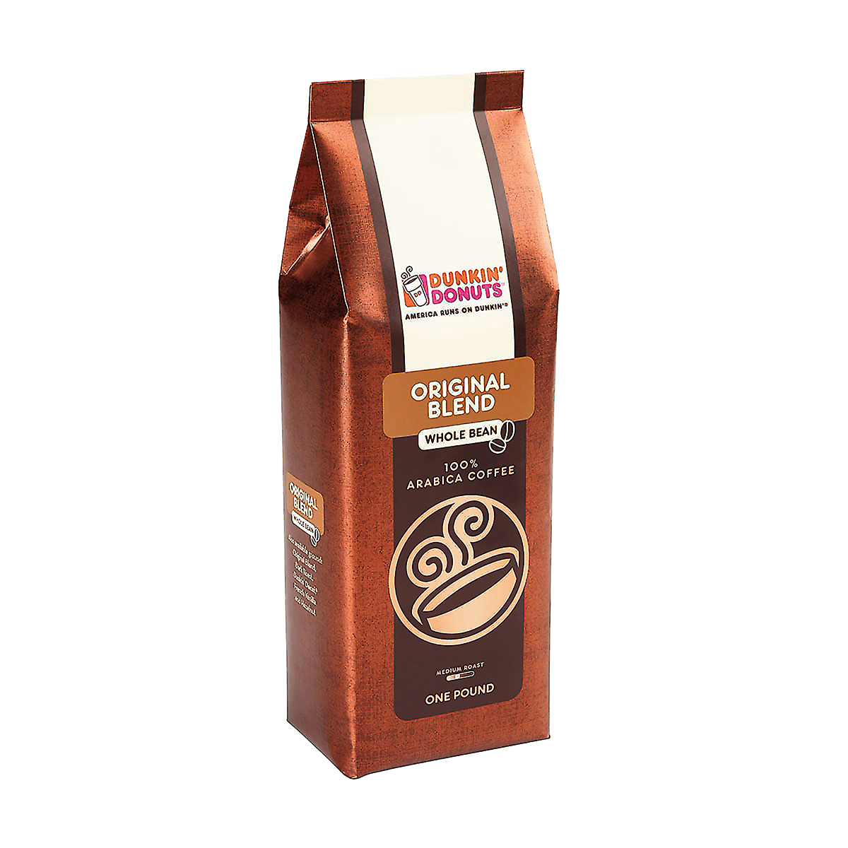 Original Blend Whole Bean Coffee, 1 lb.