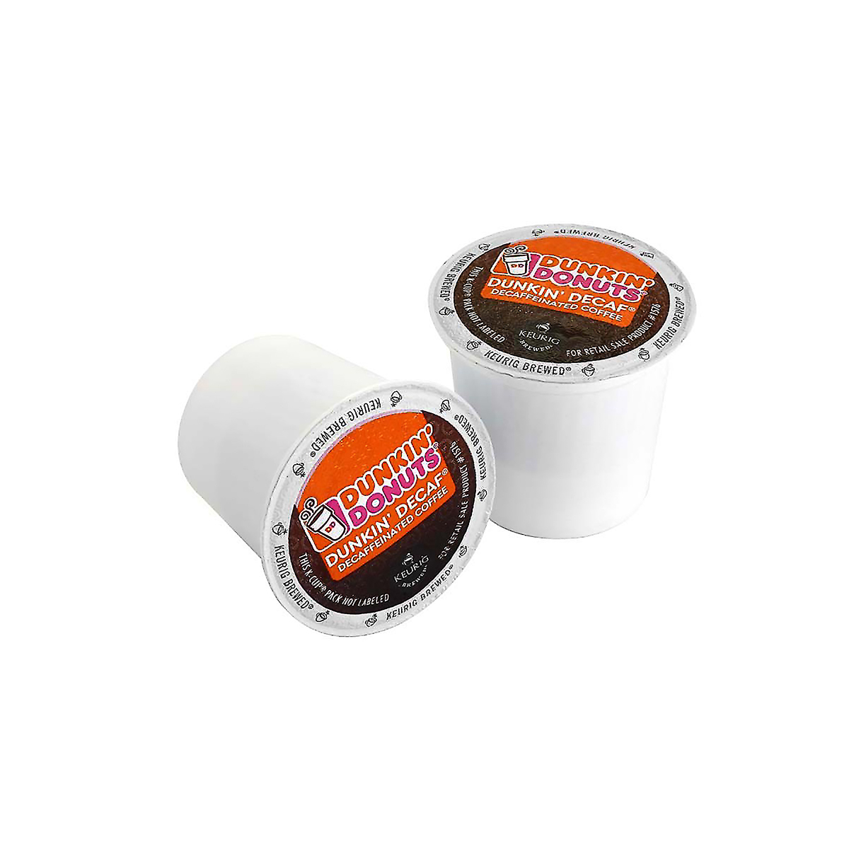 Decaf K-Cup bundle, 24 ct