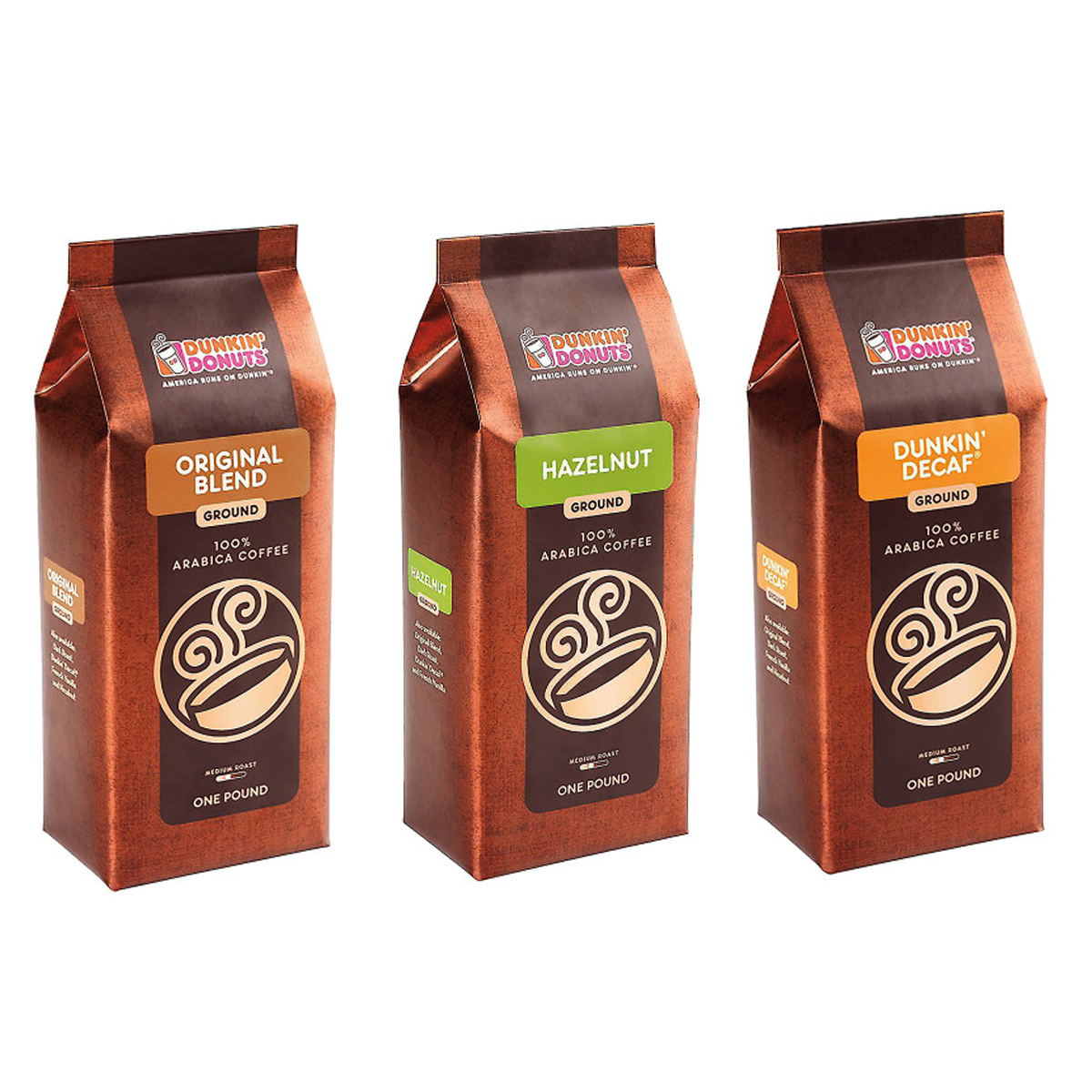 Coffee Lovers Variety Pack