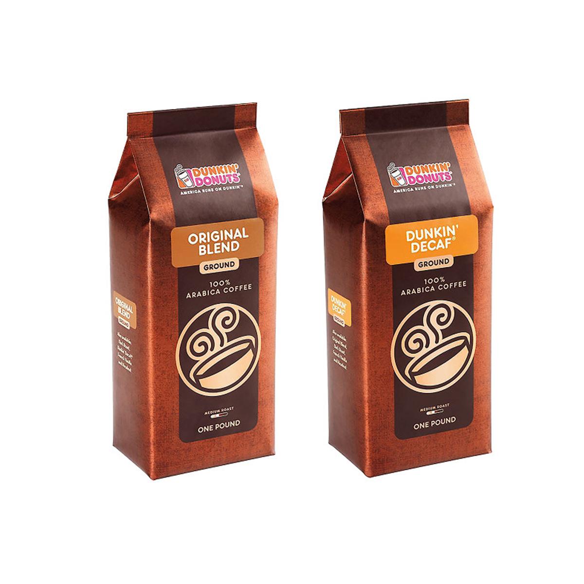 Half-Caff Pack