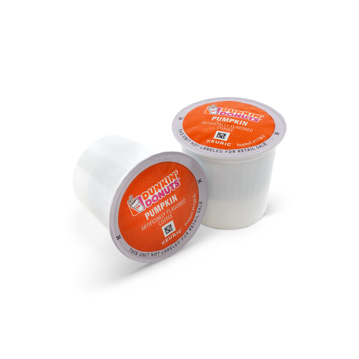 Pumpkin K-Cup® Pods, 12 Ct