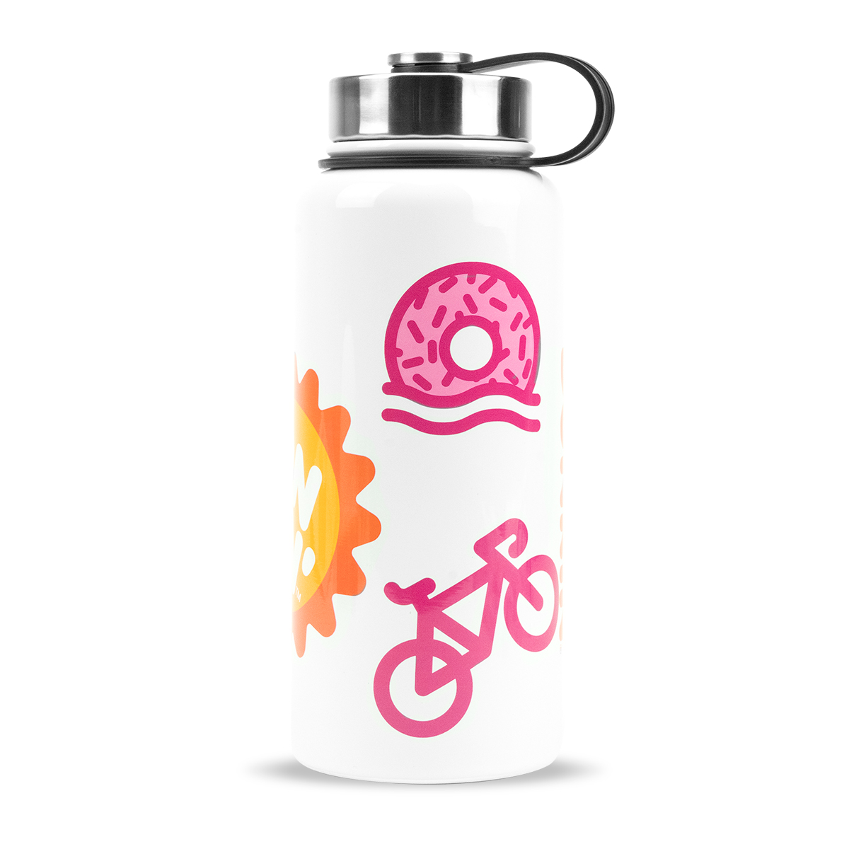 Dunkin® Hydration Bottle