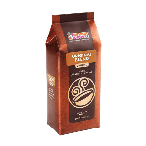 Original Blend Ground Coffee, 1 lb.