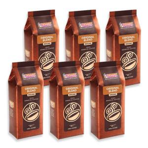 Original Blend Ground Coffee, 1 lb. (Pack of 6)
