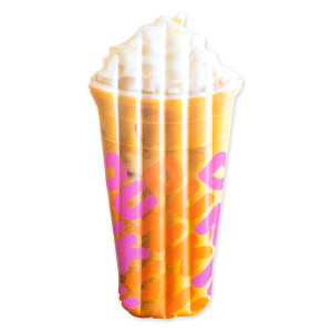 Dunkin® Iced Coffee Pool Float