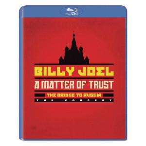 Billy Joel - A Matter Of Trust: The Bridge To Russia