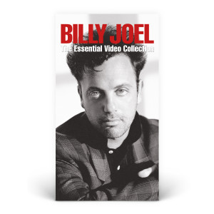 Billy Joel - The Essential Video Collection DVD