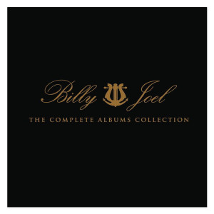 Billy Joel - Complete Album Collection