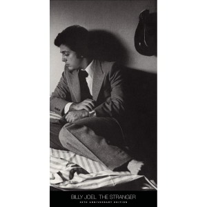 Billy Joel - The Stranger (30th Ann. Legacy Edition) CD/DVD