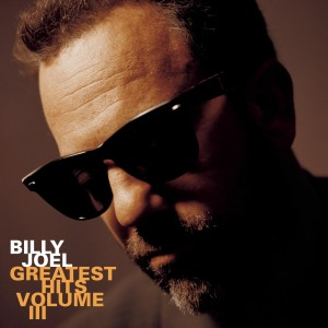 Billy Joel - Greatest Hits Vol. III CD