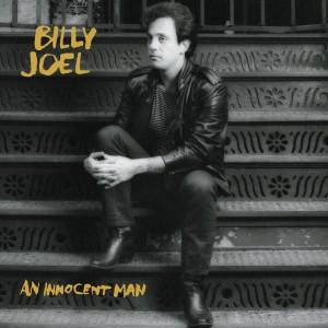 BILLY JOEL - An Innocent Man CD