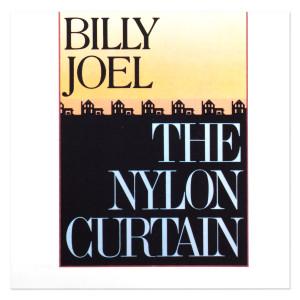 BILLY JOEL - The Nylon Curtain CD