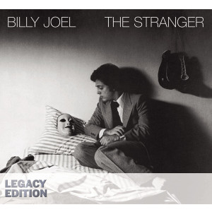 Billy Joel - The Stranger (30th Ann. Legacy Edition) Box Set