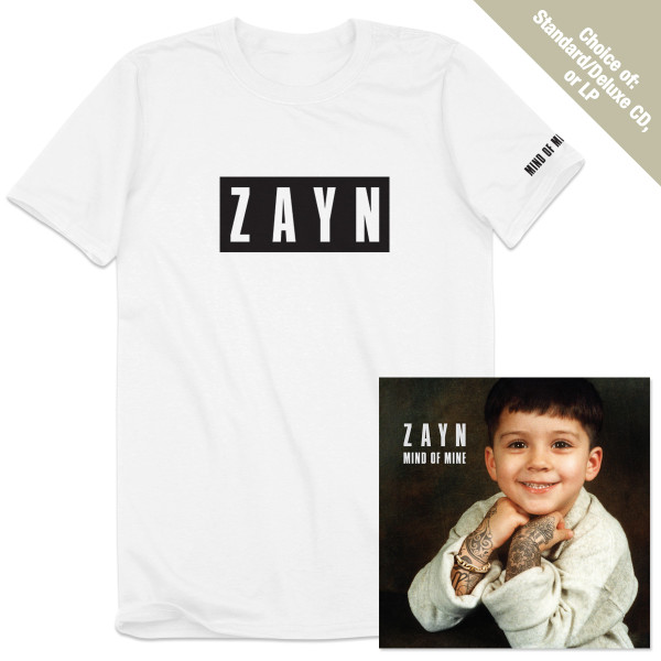 Shop The Zayn Official Store
