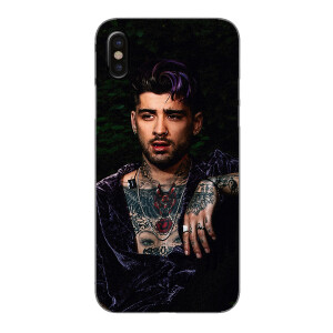 ZAYN Tattoo Phone Case