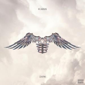 Icarus Falls CD