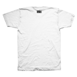 YOFT Limited Edition Illustrated Tee