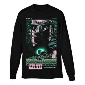 Sour Diesel Long Sleeve Tee