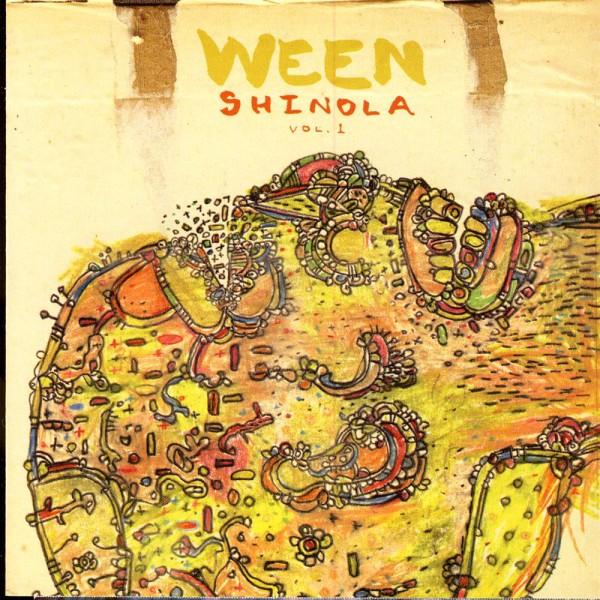 Shinola Vol. 1 CD | Shop the Ween Official Store